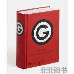 Graphic: 500 Designs that Matter平面:500个图像重要设计 英文平面设计 封面装帧海报