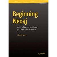 【预订】Beginning Neo4j 9781484212288