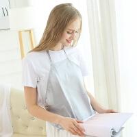 防辐射服孕妇装衣服上班肚兜内穿围裙四季可穿女装怀孕期围裙