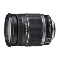 佳能(Canon) EF-S 18-200mm f/3.5-5.6IS 广角到长焦的11倍超大变焦比镜头