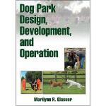 【预订】Dog Park Design, Development, and Operation