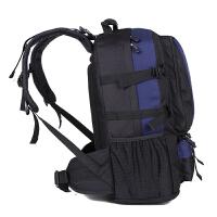 新款户外包登山包双肩包男女旅行背包50L大容量 420