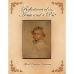 【预订】Reflections of an Artist and Poet