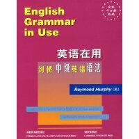 剑桥中级英语语法(英语在用丛书)——全球销量超千万册,学练结合,学以致用