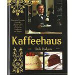 【预订】Kaffeehaus: Exquisite Desserts from the Classic Cafes o