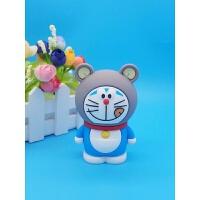 哆啦A梦十二生肖移动电源少女日本蓝胖子苹果安卓卡通充电宝