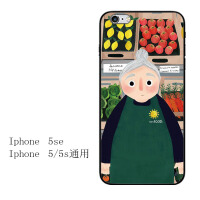 情侣男女款iphone7苹果6s手机壳6plus硅胶8x软壳5s/xr/xs max防摔