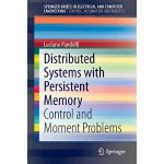 【预订】Distributed Systems with Persistent Memory 978331912246