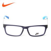 耐克镜架男 耐克运动眼镜框 近视 大框眼镜 全框 女 NIKE7885AF