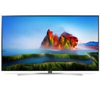 LG 86SJ9570-CA 86英寸4K 液晶平板电视智能网络LCD显示 大屏幕