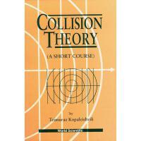 【预订】Collision Theory 9789810220983