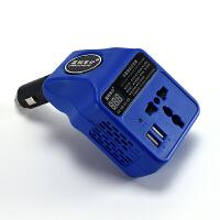 12V转220V车载逆变器小型电源转换变压器多功能汽车用插座充电器