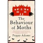 【新书店正版】 The Behaviour of Moths Poppy Adams(波比・亚当斯) Little B