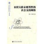 【RT1】农村大龄未婚男性的社会支持网络 李艳,李树茁 社会科学文献出版社 9787509723296