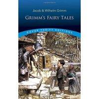 Grimm's Fairy Tales( 货号:9780486456560)