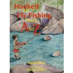 【预订】Hooked on Fly Fishing from A to Z