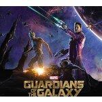 【现货】英文原版《银河护卫队》漫威官方电影画册 Marvel's Guardians of the Galaxy: The Art of the Movie Slipcase