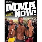 【预订】Mma Now!: The Stars and Stories of Mixed Martial Arts