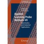 【预订】Applied Scanning Probe Methods VII: Biomimetics and Ind