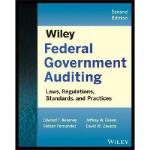 【预订】Wiley Federal Government Auditing: Laws, Regulations, S