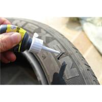 汽车轮胎外胎橡胶修补胶水摩托车胎破损修复黑色软性