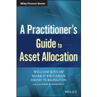 【预订】A Practitioner's Guide to Asset Allocation
