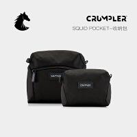 CRUMPLER女男士旅行洗漱包出差商务便携式收纳袋防水化妆包大容量