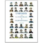 【预订】Uniforms of the U.S. State Police & Highway Patrols