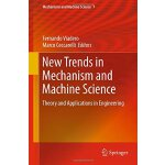 【预订】New Trends in Mechanism and Machine Science 97894007490
