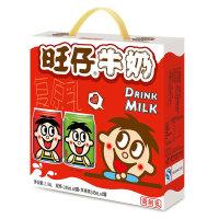 旺旺 旺仔牛奶 2940ml (原味245ml×8罐+苹果味245ml×4罐)