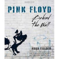 【�A�】Pink Floyd: Behind the Wall