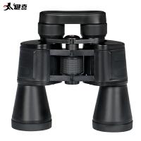 望远镜高清高倍夜视非红外演唱会望眼镜军1000手机双筒