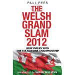 【预订】The Welsh Grand Slam 2012: How Wales Won the Six Nation