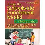 【预订】Using the Schoolwide Enrichment Model in Mathematics: A