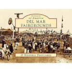【预订】Del Mar Fairgrounds 国营进口原版