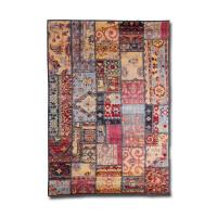 奇居良品 埃及客厅茶几卧室化纤地毯 多瑙河 DNH-13