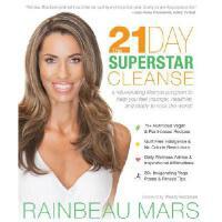 【预订】The 21 Day Superstar Cleanse