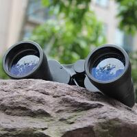 PUROO双筒望远镜高清高倍夜视非红外演唱会望眼镜成人军1000手机包邮