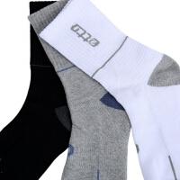 正品etto英途运动短袜 男士纯棉运动短袜 超舒适吸汗SO006