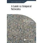 【预订】Guide To Temporal Networks, A 9781786341143