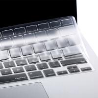 戴尔XPS13-9360 9350 9343 XPS15-9550 9560笔记本键盘保护贴膜