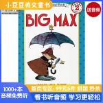 Big Max大马克斯 I Can Read,Level 2 汪培�E三阶段 [4-8岁]