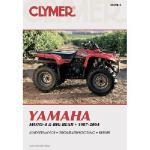 【预订】Clymer Yamaha Moto-4 & Big Bear, 1987-2004