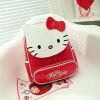 儿童包包女小学生书包幼儿园女生1-3-6年级儿童双肩包可爱3-5岁