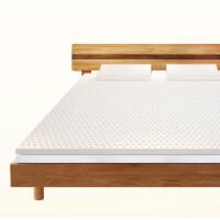 乳胶床垫1.8m床定做5cm天然橡胶1.5米定制