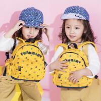 儿童幼儿园双肩背包2大班4可爱5男女童宝宝韩版小孩书包1-3-6岁潮