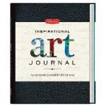 【预订】Inspirational Art Journal: An Interactive Journal for t
