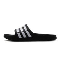Adidas阿迪达斯 男鞋女鞋 休闲沙滩拖鞋耐磨凉拖鞋 G15890