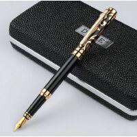 全国包邮德国Duke公爵钢笔钢笔美工钢笔红宝石蓝宝石书写铱金钢笔