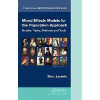 【预订】Mixed Effects Models for the Population Approach: Models